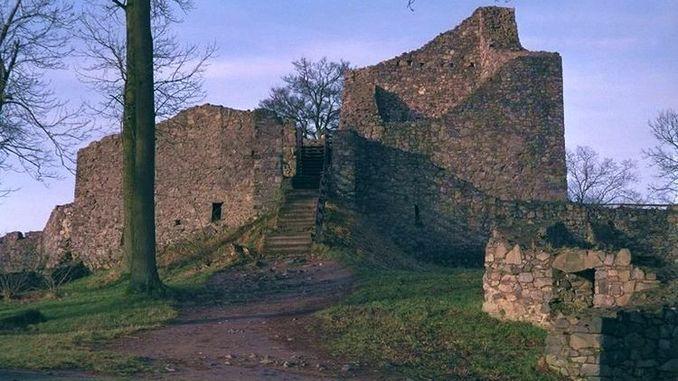 Löwenburg