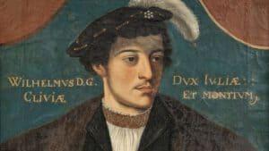 Guillermo de Jülich-Cléveris-Berg