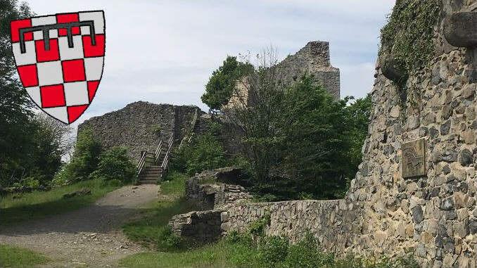 Castillo medieval Löwenburg