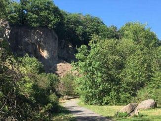 Stenzelberg Siebengebirge